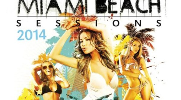 Miami Beach Sessions - 2014 Tracklist Download