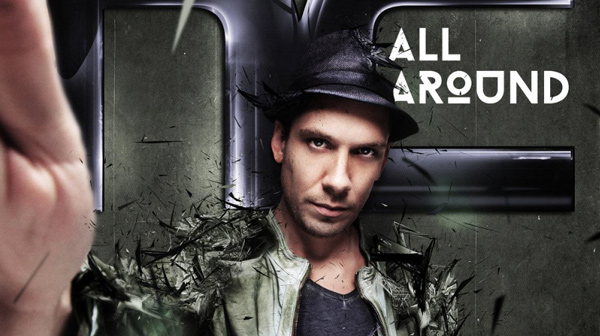 Noisecontrollers - All Around Album Download