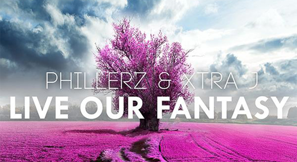 Phillerz & Xtra J - Live Our Fantasy Download