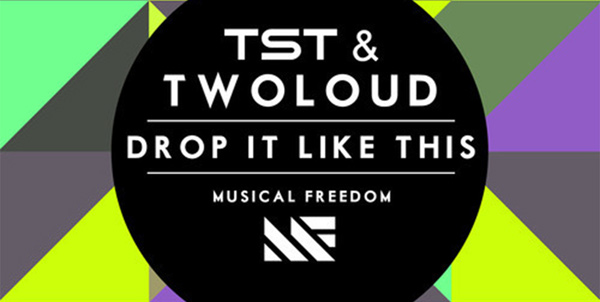TST & Twoloud - Drop It Like This Download