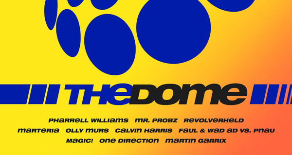 The Dome Vol. 69 Download Tracklist