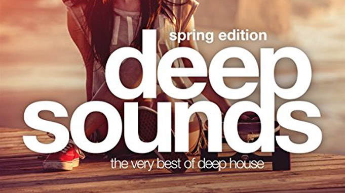 Deep Sounds - Spring Edition