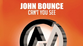 Neu in der DJ-Promotion: John Bounce - Can't You 5ee