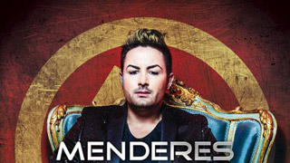Menderes - Queen Of My Heart