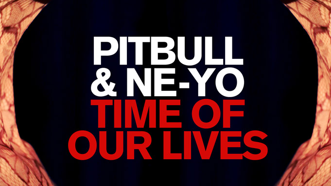 Pitbull feat. Ne-Yo -  Time of Our Lives