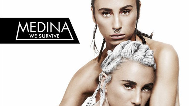 Medina We Survive Album Preview