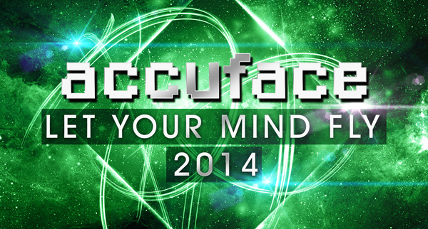Accuface - Let your Mind fly (Remixes)