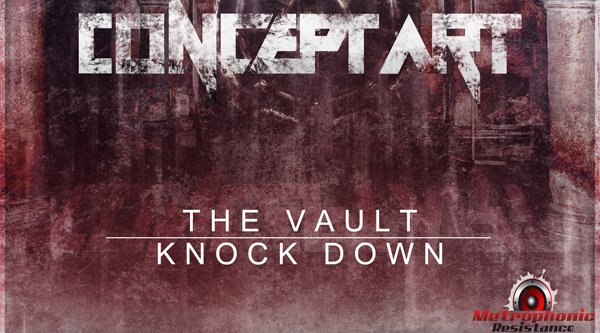 Concept Art – The Vault / Knock Down