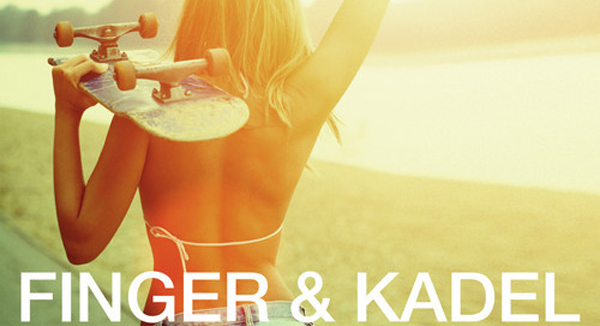 Finger & Kadel - Leben Download