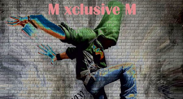 M xclusive M - Stepping Away