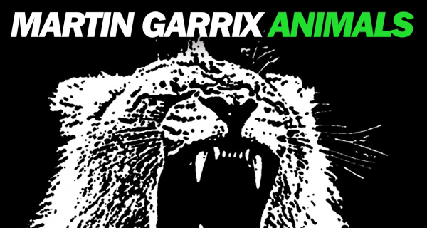 Martin Garrix vs. Eva Simons - Animals (What We Like)
