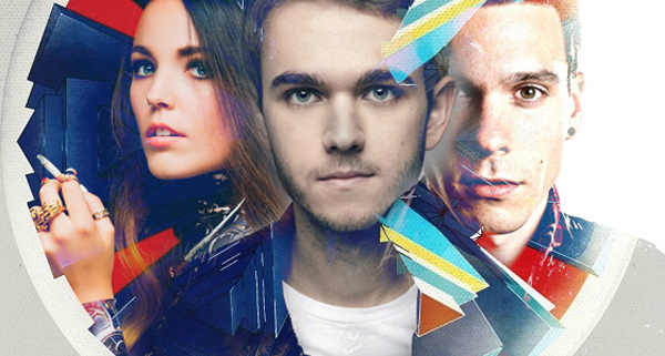 Zedd feat. Matthew Koma & Miriam Bryant - Find You Download