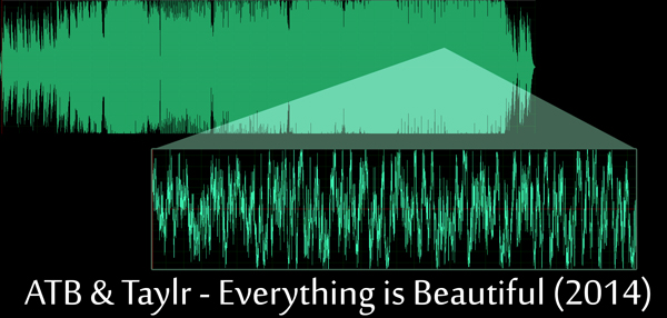 ATB - Everything is Beautful 2014
