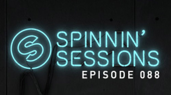 Spinnin Sessions 088