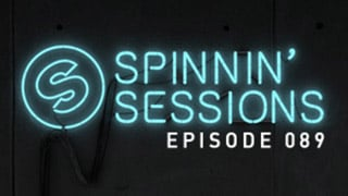 Spinnin' Sessions 089