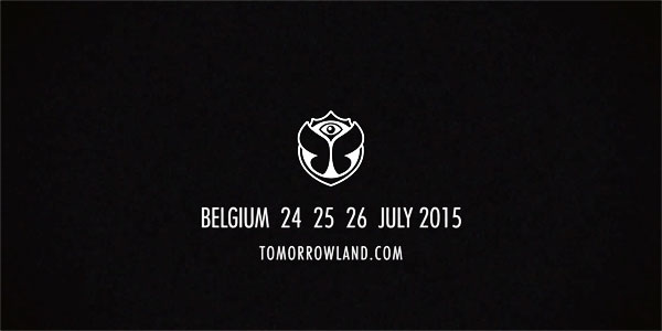 Tomorrowland 2015