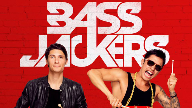 Bassjackers Interview
