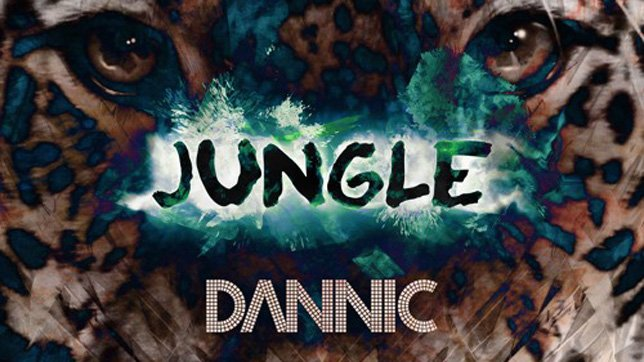 Dannic - Jungle [Free Download]