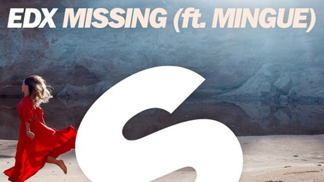 EDX feat. Mingue - Missing
