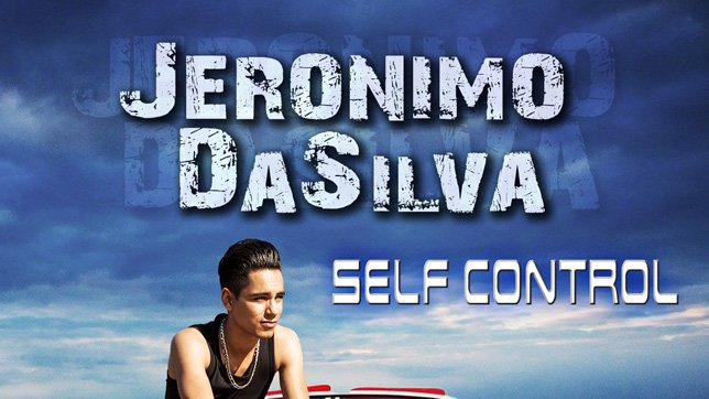 Jeronimo Da Silva - Self Control