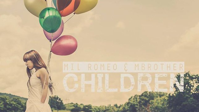 Mil Romeo & MBrother - Children