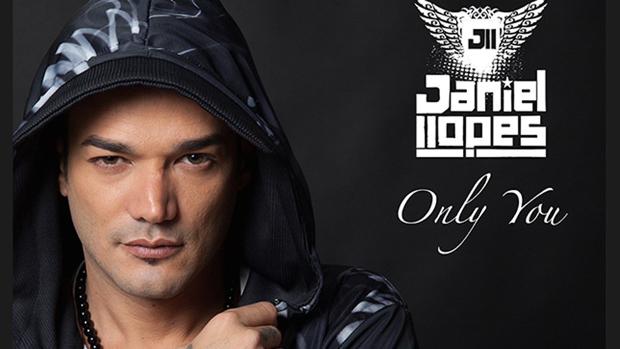 Daniel Lopes - Only You