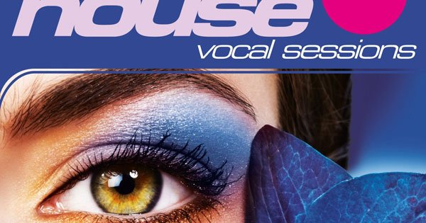 House: The Vocal Session - Hottest Club Hits Vol.1