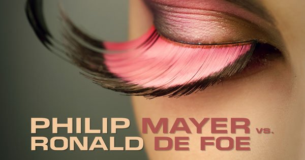 Philip Mayer Vs. Ronald De Foe - Expression