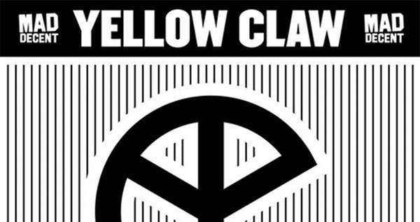 Yellow Claw - Amsterdam Trap Music Vol. 2