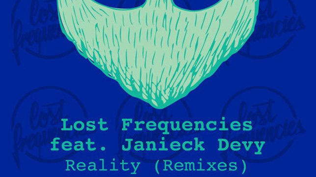 Lost Frequencies feat. Janieck Devy - Reality (The Remixes)