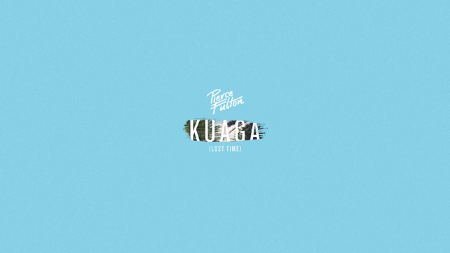 Pierce Fulton - Kuaga (Lost Time)