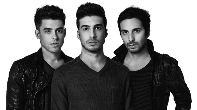 Interview mit Cash Cash