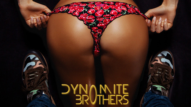 Dynomite Brothers - Gotta Be a Millionaire
