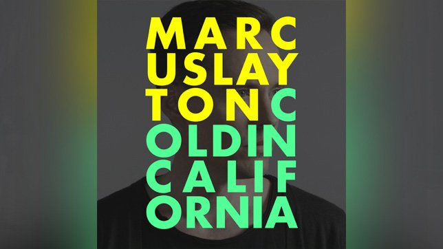 Musikvideo » Marcus Layton feat. JRDN - Cold In California