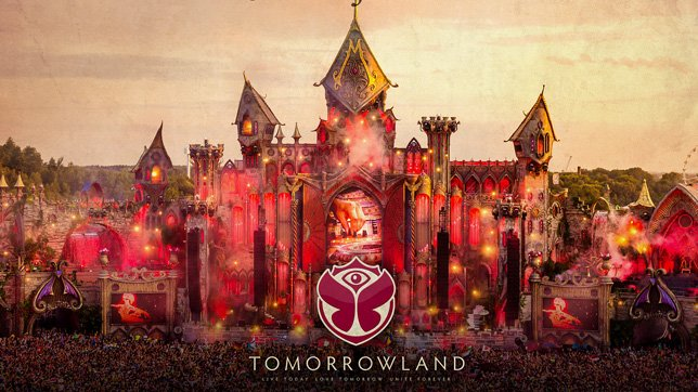 Tomorrowland expandiert nach Asien
