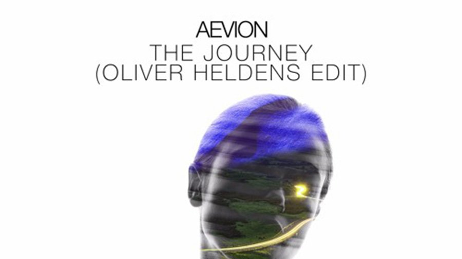 Aevion - The Journey (Oliver Heldens Edit)