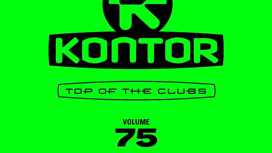 Kontor Top Of The Clubs Vol. 75