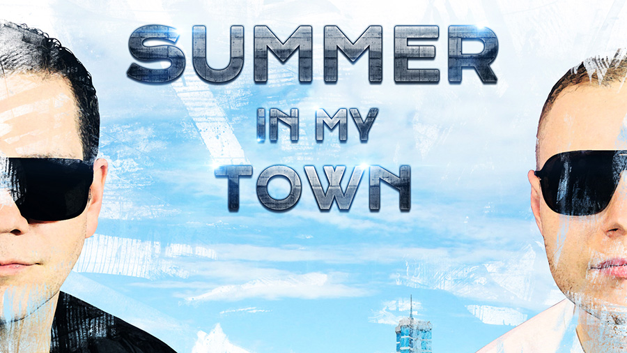 MC Duro - Summer In My Town