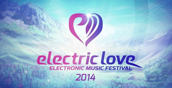 Electric Love 2014