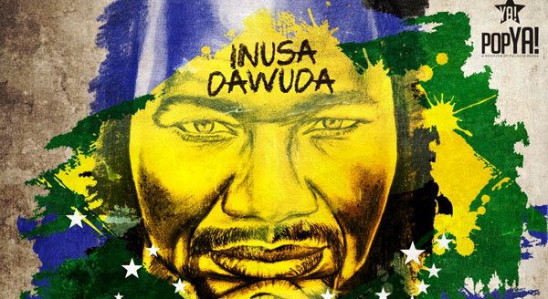 Inusa Dawuda - We Want More