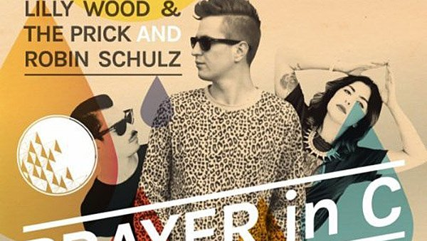 Lilly Wood & the Prick & Robin Schulz - Prayer In C (Robin Schulz Remix)