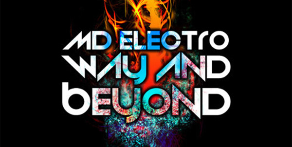 MD Electro, Way & Beyond ft. Johanna - My Heart