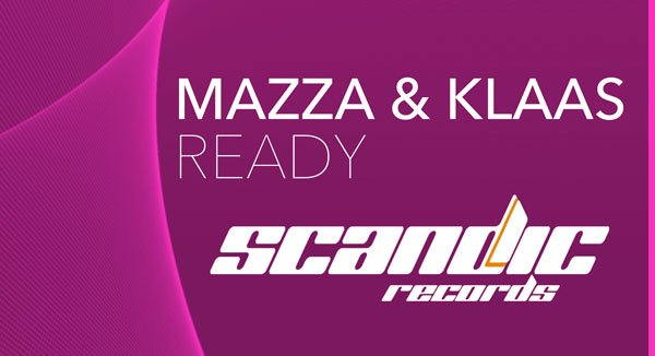Mazza & Klaas - Ready