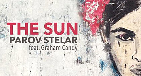 Parov Stelar - The Sun [feat. Graham Candy]