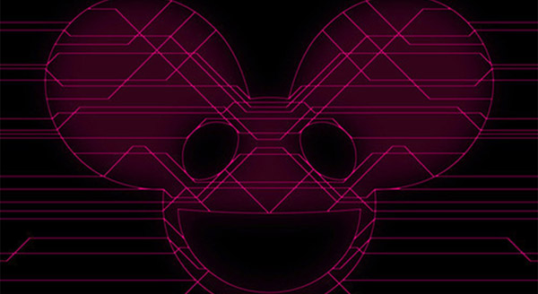 deadmau5 - Infra Turbo Pigcart Racer Shorter