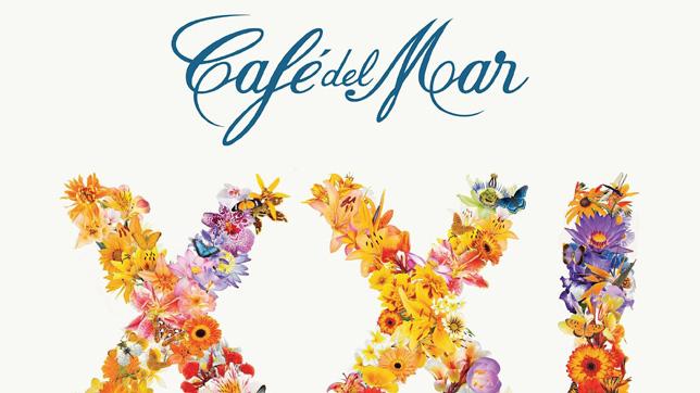 Cafe Del Mar  Tracklist