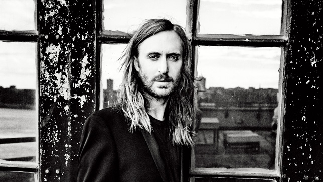 David Guetta: Mehr als 2 Milliarden Streams auf Spotify