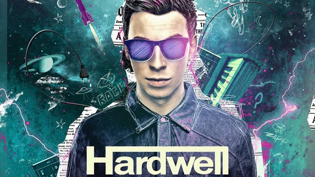 Hardwell Presents Revealed Vol. 6