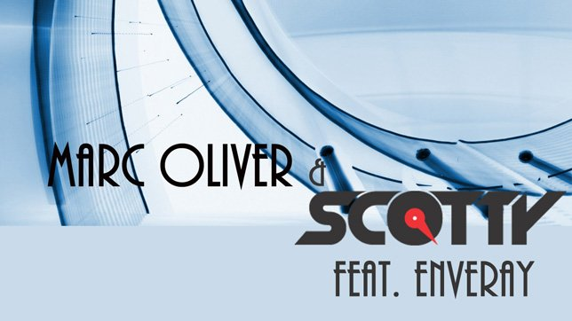Marc Oliver & Scotty feat. Enveray - More Than This