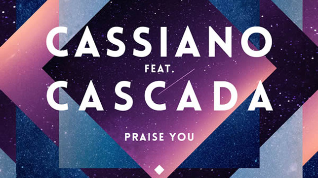 Cassiano feat. Cascada - Praise You
